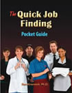 The Quick Job Finding Pocket Guide